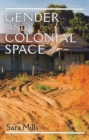 Gender and colonial space - eBook