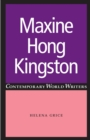 Maxine Hong Kingston - eBook