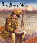 One Boy's War - Book