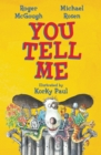 You Tell Me! - Book