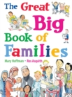 The Great Big Book of Families - Book