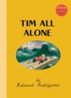 Tim All Alone - Book