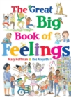 The Great Big Book of Feelings - Book