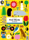 First Words : Art Charts - Book