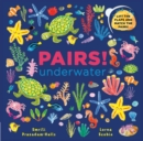 Pairs! Underwater - Book