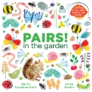 Pairs! in the Garden - Book