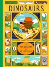Life on Earth: Dinosaurs : With 100 Questions and 70 Lift-flaps! - Book