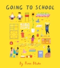 Going to School - Book