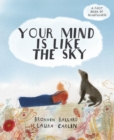 Your Mind is Like the Sky - Book