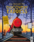 All Aboard the Discovery Express : Open the Flaps and Solve the Mysteries - Book