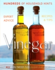 Vinegar : Hundreds of Household Hints - Book