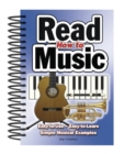 How to Read Music : Easy-to-Use, Easy-to-Learn; Simple Musical Examples - Book
