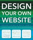 Design Your Own Website - Book