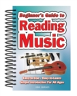 Beginners Guide to Reading Music - Book