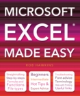 Microsoft Excel Made Easy - Book