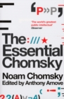 The Essential Chomsky - Book