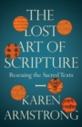 The Lost Art of Scripture - Book