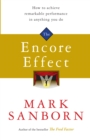 The Encore Effect - Book