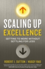 Scaling up Excellence - Book