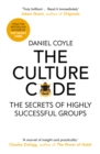 The Culture Code : The Secrets of Highly Successful Groups - Book