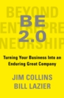 BEYOND ENTREPRENEURSHIP 2.0 - Book