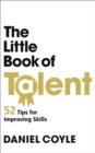 The Little Book of Talent - Book