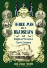 Three Men and a Bradshaw - Book