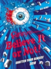 Ripley's Believe It or Not! 2018 - Book