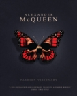 Alexander McQueen : Fashion Visionary - Book