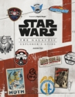 Star Wars: The Galactic Explorer's Guide - Book