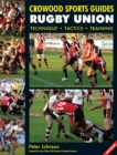 Rugby Union : Technique Tactics Training - Book