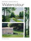 Painting Landscapes in Watercolour - Book