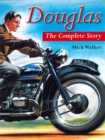 Douglas : The Complete Story - Book