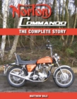 Norton Commando : The Complete Story - Book