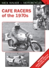 Cafe Racers of the 1970s - Book