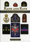Volume II: Insignia of Royal Naval Ratings, WRNS, Royal Marines, QARNNS and Auxiliaries Rank and Rate - Book