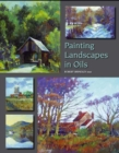 Painting Landscapes in Oils - Book