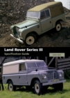Land Rover Series III Specification Guide - Book