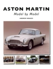 Aston Martin : Model by Model - Book