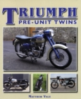 Triumph Pre-Unit Twins - Book