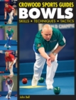 BOWLS : Skills, Techniques, Tactics - eBook