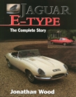 Jaguar E Type : The Complete Story - eBook