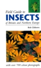 FIELD GUIDE TO INSECTS OF BRITAIN AND NORTHERN EUROPE - eBook