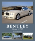 Bentley Since 1965 - Book