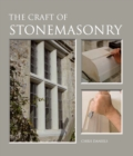 The Craft of Stonemasonry - Book