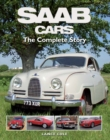 SAAB Cars : The Complete Story - Book