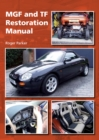 MGF and TF Restoration Manual - Book