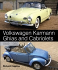 Volkswagen Karmann Ghias and Cabriolets : 1949-1980 - Book