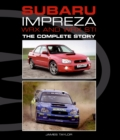 Subaru Impreza WRX and WRX STI : The Complete Story - Book