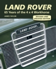 Land Rover : 65 Years of the 4 x 4 Workhorse - Book